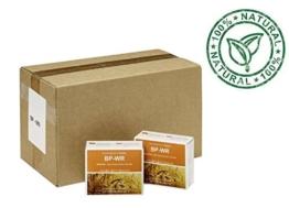 BP WR (ehemals BP5) - High Energy Biscuits, Langzeitnahrung, (Extrem lange Haltbarkeit) bis ueber 35 Jahre -