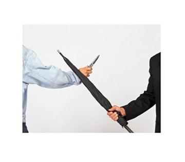 Defense-Regenschirm -