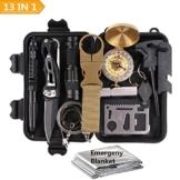 Survival Ausrüstung Set