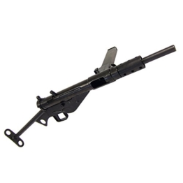 Dekowaffe STEN MARK II 9mm Maschinenpistole 1941, incl.Magazin