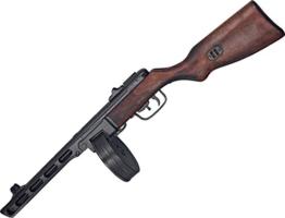 Denix Replica PPSh-41 Maschinengewehr