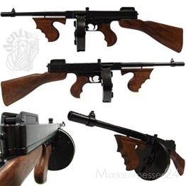 Denix Tommy Gun Maschinenpistole Thompson M1 USA 1928