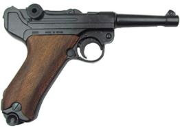 Pistole Luger P08 Parabellum (Dekowaffe)