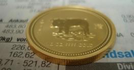 krisenvorsorge mit gold