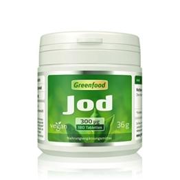 jod-300-%c2%b5g-hochdosiert-180-tabletten-vegan-optimale-jodversorgung-wichtig-fuer-die-schilddruese-den-hormonhaushalt-und-das-nervensystem-ohne-kuenstliche-zusaetze-ohne-gentechnik-1