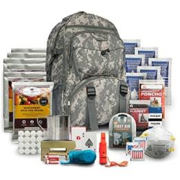 Wise Company 5-Tages Notfall-Überlebens-Flucht-Rucksack für eine Person - 1